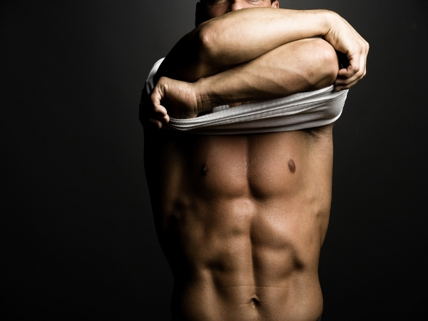 Understand the science behind six pack abs