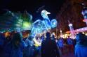 FRANCE-CULTURE-LIGHTS-FESTIVAL