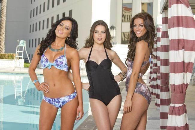 Miss Universe 2012 contestants