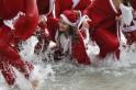 MONACO-CHRISTMAS-BATH