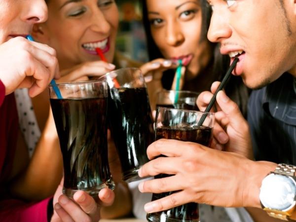 Soft Drinks Raises Men's risks of Prostrate Cancer