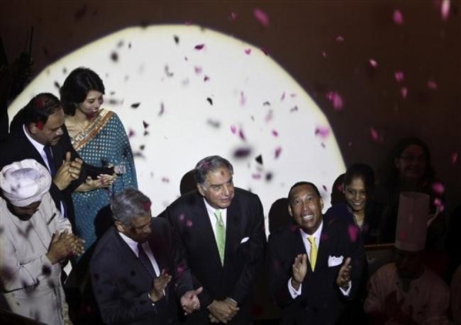 Personal Milestones of Ratan Tata