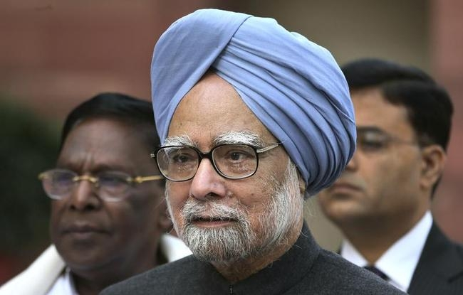No. 19: MANMOHAN SINGH, AGE 80, INDIA