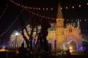 INDIA-RELIGION-CHRISTIAN