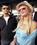 Paris Hilton Rocks Goa!