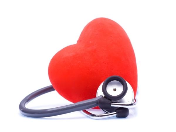 Get Heart Healthy
