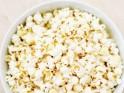 Popcorn Fudge