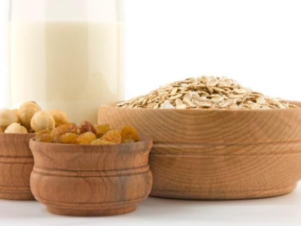 Christmas Drinks Recipes # 10: Raw nut milk