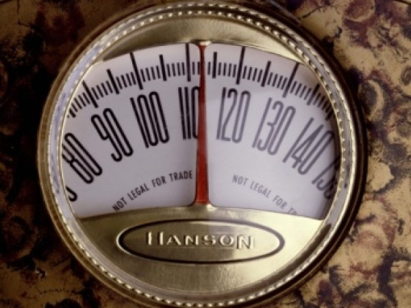 Weigh Loss Management App # 3: Lose It!