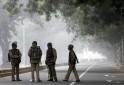 Delhi Police at the Gang-Rape Protests