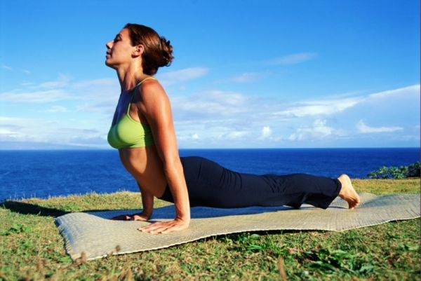 Opt for Healthy Vacations