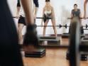 Body Pump Workouts