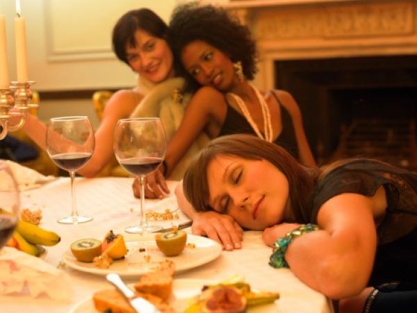 Sleep Disorders # 4: Sleep eating