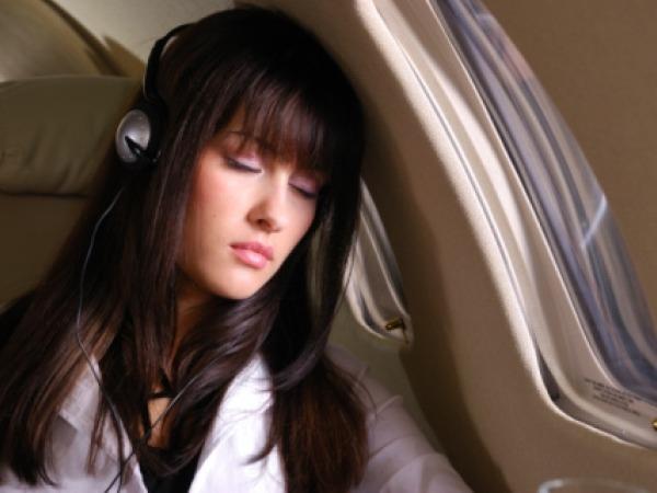 Sleep Disorders # 3: Perpetual jet lag