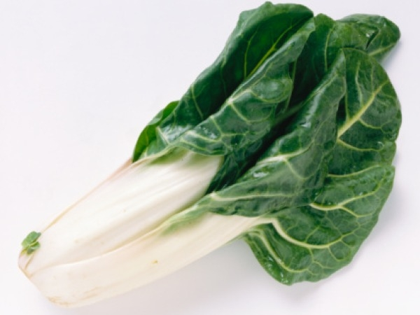 Foods for Good Digestion # 2: Beet greens