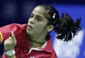 Saina Goes Down in Super Series Semis