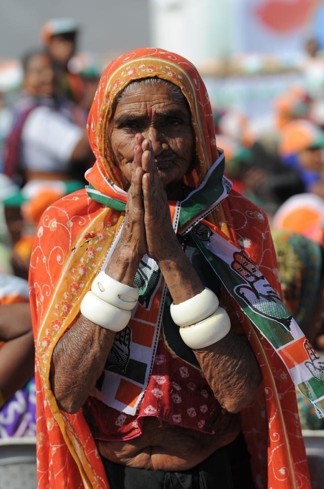 INDIA-POLITICS-ELECTION-RAHUL