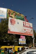 Modi Modi Everywhere! Gujarat Embraces His Face