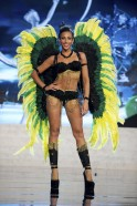 Miss Jamaica Zaky performs onstage at the 2012 Miss Universe National Costume Show at PH Live in Las Vegas