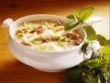 Broth-based soups
