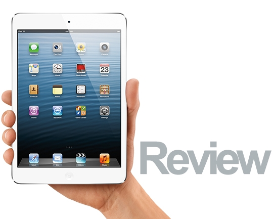 In 2010, Apple introduced their vision of the tablet and changed the topography of the user forever. In one fell swoop they conquered the book, publishing, magazine and netbook computing space. Now, with the iPad mini they are set on conquering the flourishing 7 to 8 inch tablet market. We have one of the first reviews and we will do this one in a FAQ to answer all those burning questions in your mind. So hit next to find out if the iPad mini is worth your hard earned rupees.