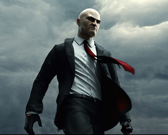 Meet Agent 47, this man with no name is silent and deadly. Now, after having assassinating his own handler and only friend in the world, 47 is charged with protecting a mysterious girl, from the hands of his own agency. You may remember Agent 47 from previous the Hitman movie that made theatres a few years ago, a movie based on the game itself. What you may not know is that Hitman is actually very popular in India, right up there with the Need for Speed's and FIFA's.