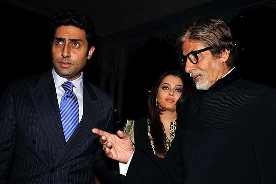 Bachchans
