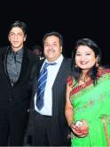 Abhinav Shukla & Aashima Kapoor