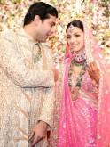 Alkesh Tandon & Raakhe Kapoor