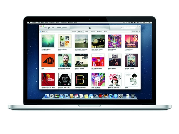 Apple has finally released the updated iTunes 11 and it is now available for OS X and Windows users globally. The update is available on OS X via the Mac App Store, while Windows users can download it separately.