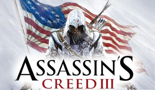 2. At the second position is Assassins Creed III