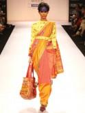 Deepika Govind saree