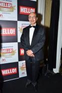 Courtesy: Hello! Hall of Fame Awards 2012