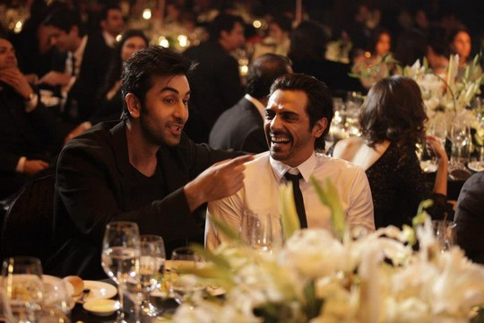 Presenting inside-pics from the recent Hello! Hall Of Fame Awards 2012Courtesy:Hello! India