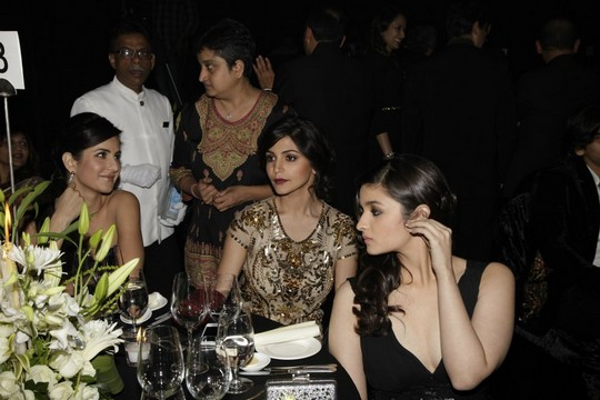 Katrina,Anushka,Alia