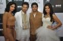 Bhoop Yadhuvanshi, Madhurima Tuli and Riyaz Gangji