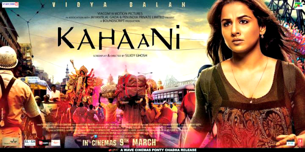 Kahaani: This Vidya Balan starrer was made on a shoestring budget of only Rs 8 crore, and yet it looks as slick as a double-digit crore production. Shot entirely by employing the art of guerrilla filmmaking (shooting in real locations without any previous knowledge given to onlookers) to avoid unwanted attention, Kahaani was shot in the span of 64 days across the busy streets of Kolkata, and that captured the charm and gave the flick a realistic charm it needed. 