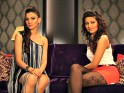 The Khan Sisters