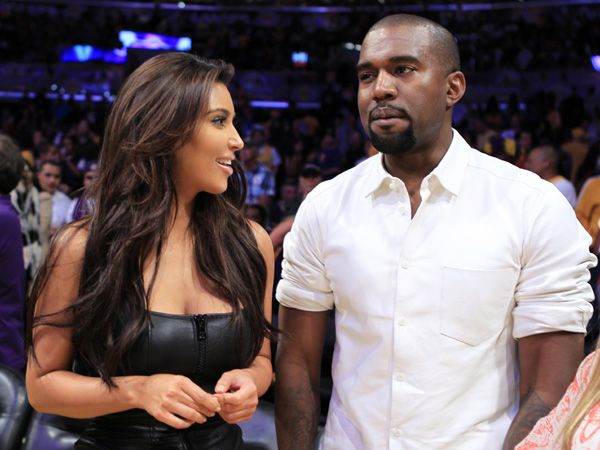 Kim Kardashian & Kanye West: Kim Kardashian is probably proud of the fact that she is going strong with rapper Kanye West. The couple is so much in love that Kim is planning to shed some kilos as per her boyfriend's suggestion, who wants her to get toned! *faints* The fact that the reality star has managed to sustain a relationship for more than 72 days is a plain shock to us.