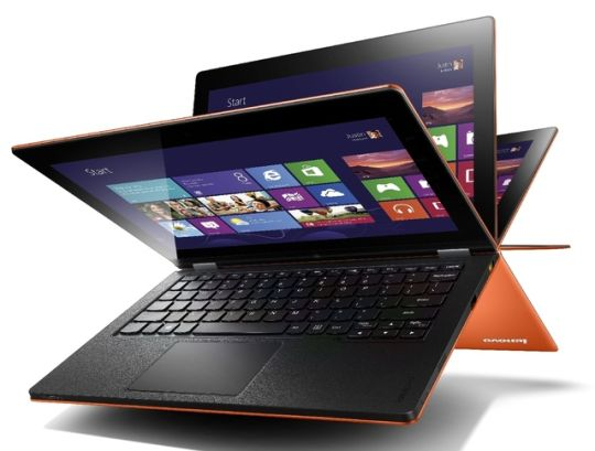 Lenovo IdeaPad Yoga 13 and Yoga 11: Lenovo recently introduced the much-awaited IdeaPad Yoga 13 and Yoga 11 in the Indian market. Both run on Windows 8 operating system. While the IdeaPad Yoga 13 comes with a 13.3 inch screen, IdeaPad Yoga 11 comes with 11.6 inch screen.