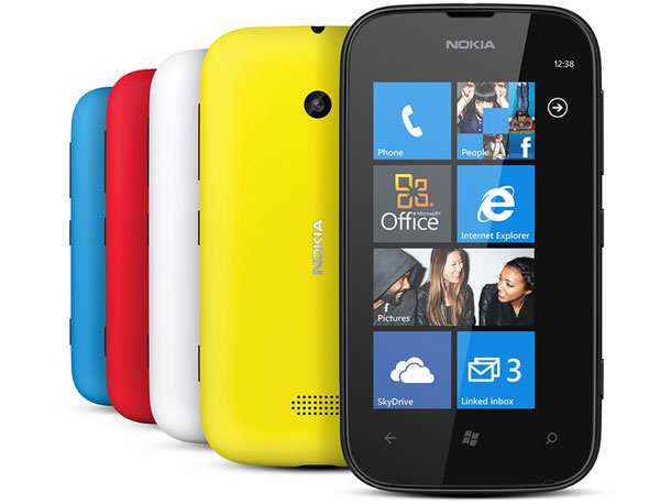 The Nokia Lumia 510 which is the most affordable Lumia smartphone is now officially available for purchase in the Indian market. The device has previously been up for pre-order however now it has been listed on Nokia India's website with the price tag of Rs. 10,499.