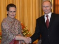 From Russia with Love: Putin Visits India