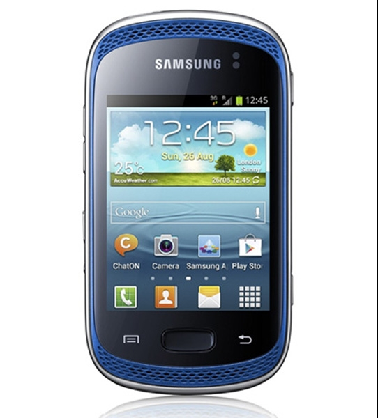 Samsung Galaxy Music Duo