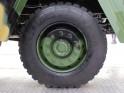 Ashok Leyland STALLION Kavach 4X4 Armoured Troop Carrier