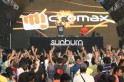 Dirty Vegas performing at Sunburn Goa 2012, Day 3