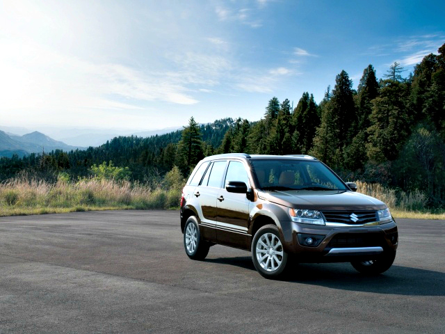 The 2013 facelift for the Suzuki Vitara has incorporated minor changes as well as styling changes, what we are primarily interested in is the 1.9 litre DDiS diesel engine.