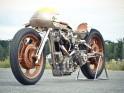 Thunderbike PainTTless
