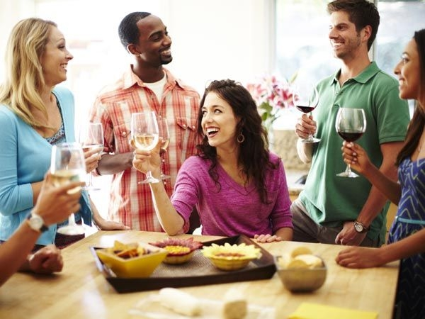 Tips for a Rocking Home Party