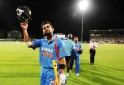 Man Of The Moment: Virat Kohli
