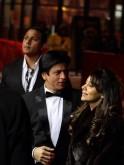 Gauri, SRK